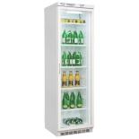 холодильник Саратов 502 (кш 300) витрина, белый