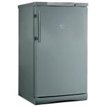 холодильник Морозильник Hotpoint-Ariston RMUP 100S H серебристый