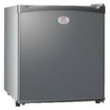 холодильник Daewoo FR-052AIXR silver
