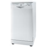Посудомоечная машина Indesit DSR 26B RU белая