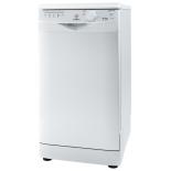 Посудомоечная машина Indesit DSR 15B3 RU белая