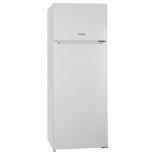 холодильник Vestel VDD260VW белый
