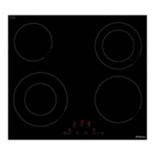 Варочная поверхность Hansa BHC63506 черная