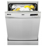 Посудомоечная машина Zanussi ZDF92300XA белая
