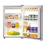 холодильник Daewoo FR-082AIXR Silver