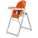 стульчик для кормления Peg-Perego Prima Pappa Zero-3, Arancia