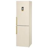 холодильник Bosch Gold Edition KGN39AK18R бежевый