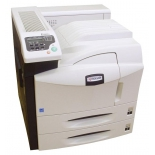 лазерный ч/б принтер Kyocera FS-9530DN