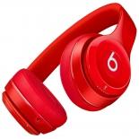 гарнитура bluetooth Beats Solo2 Wireless, красная