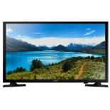 телевизор Samsung UE32J4000AK, черный