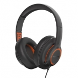 гарнитура для пк SteelSeries Siberia 150, чёрная