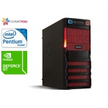 CompYou Home PC H577 (CY.570813.H577), купить за 24 699 руб.