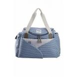 сумка для мамы Beaba Changing Bag Sydney 2, 940203 / Синий