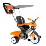 Трехколесный велосипед Coloma Comfort Angel оранжевый