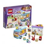 конструктор Lego Friends Служба доставки подарков