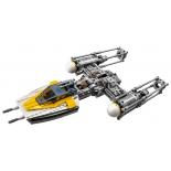 конструктор Lego Звездные войны Звёздный истребитель типа Y