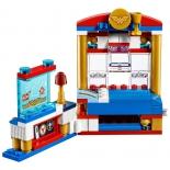 конструктор Lego Super Heroes Дом Чудо-женщины