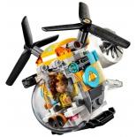 конструктор Lego Super Heroes Вертолёт Бамблби