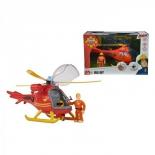 товар для детей Вертолет Simba Пожарный Сэм со светом и звуком (24 см)