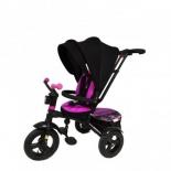 Трехколесный велосипед RT Icon 5 Vip V5 By Natali Prigaro, фиолетовый с белым
