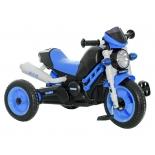 Трехколесный велосипед Berger XG6333, синий
