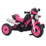 Трехколесный велосипед Berger XG6333, розовый