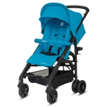 коляска Inglesina Zippy Light Antigua синий