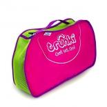 сумка Trunki 0308 розовая