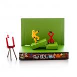 товар для детей Игрушка Stikbot Анимационная студия со сценой