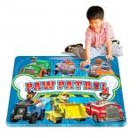 товар для детей Коврик-пазл Spinmaster Paw Patrol