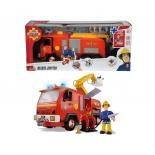 набор игровой для игры на улице Simba Пожарный Сэм, 28 см