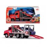 товар для детей Dickie Toys Транспортер AirPump (57 см)
