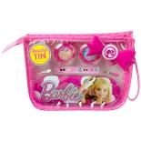 набор игровой Markwins Набор детской декоративной косметики в сумочке Barbie 9600451