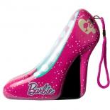 набор игровой Markwins Barbie Набор детской декоративной косметики в туфельке 9600751