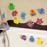 игрушка для купания Funkids WaterFun-2, набор игрушек для купания