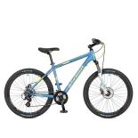велосипед Stinger 26 Reload D 20, синий