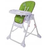 стульчик для кормления Esspero Johnny, зеленый