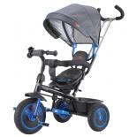 Трехколесный велосипед Toyz Buzz, синий