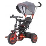Трехколесный велосипед Toyz Buzz, красный