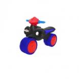 беговел R-Toys Kinder Way (11-008) сине-черный