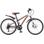 велосипед Stinger 24 Caiman D (14 дюймов) оранжевый