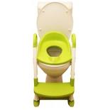 товар для детей Roxy kids Горшок-трансформер 3 в 1, зеленый