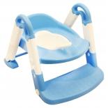 товар для детей Roxy kids Горшок-трансформер 3 в 1, синий