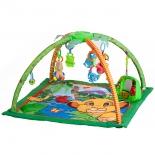 детский коврик Funkids Animal Play Gym 8507