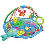 детский коврик Funkids Ocean Activity Gym 27284