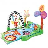 детский коврик Funkids Kick & Crawl Gym 8503