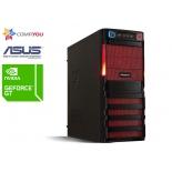 CompYou Home PC H577 (CY.542135.H577), купить за 24 830 руб.