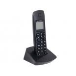 радиотелефон Alcatel Е132, черный
