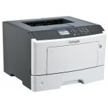 лазерный ч/б принтер Lexmark MS417dn (настольный)