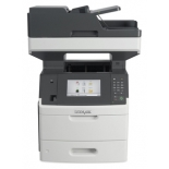МФУ Lexmark MX710hde (принтер/сканер/копир/факс, HDD 320Gb)